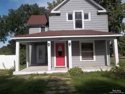 Minneapolis Single Family Home For Sale: 519 North Sheridan Street #523