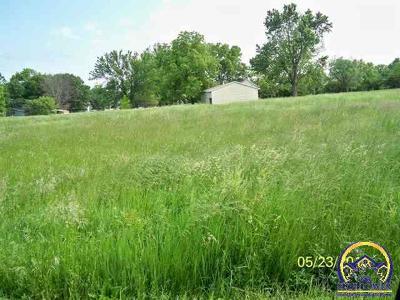 Burlingame KS Residential Lots & Land For Sale: $12,000