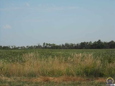 Topeka Commercial For Sale: Lot 3, Blk A SW Urish Rd