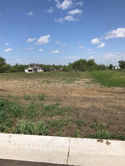 Topeka KS Residential Lots & Land For Sale: $31,900
