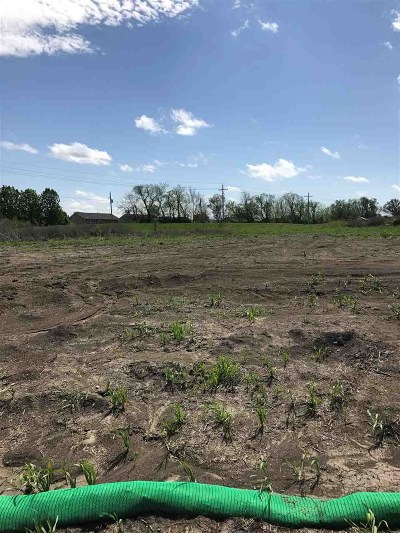 Topeka KS Residential Lots & Land For Sale: $37,900