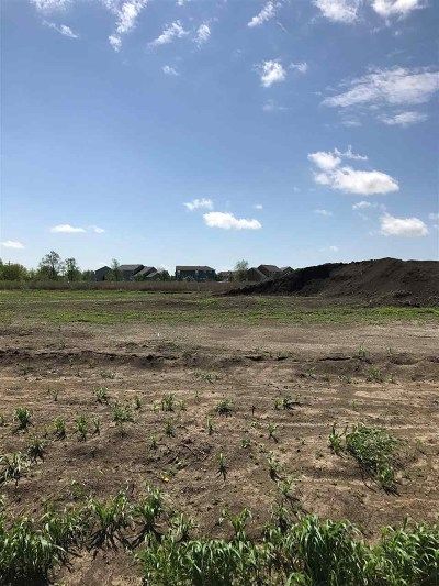 Topeka KS Residential Lots & Land For Sale: $33,900