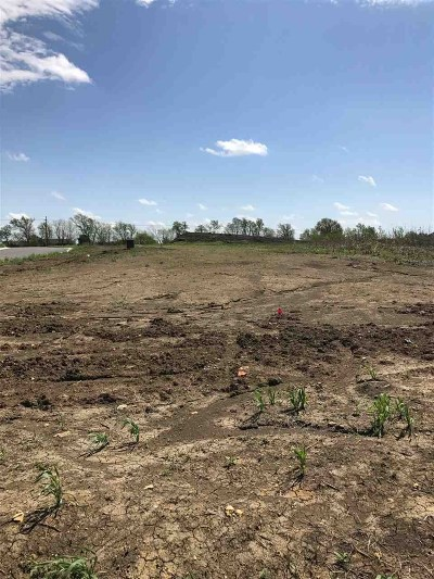 Topeka KS Residential Lots & Land For Sale: $41,900