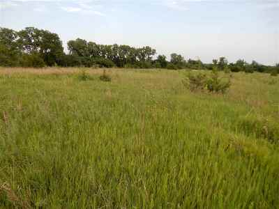 Residential Lots & Land For Sale: 190th Rd
