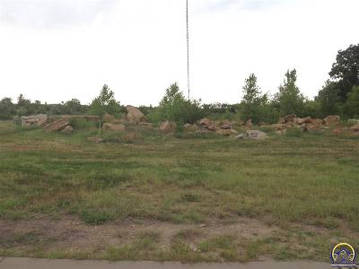 Topeka Residential Lots & Land For Sale: SW Wanamaker Rd