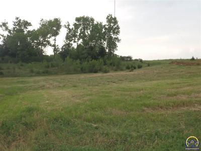 Topeka Residential Lots & Land For Sale: SW 4th St