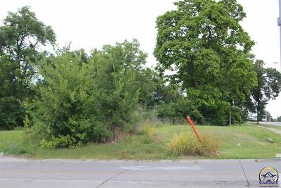 Topeka Commercial For Sale: 2425 SE California Rd