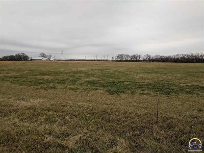 Residential Lots & Land For Sale: S Berryton Rd