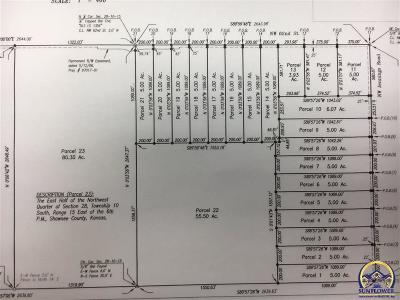 Residential Lots & Land For Sale: Parcel 17 NW 62nd St
