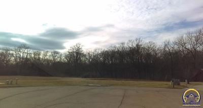 Topeka Residential Lots & Land For Sale: NW 50th Ct