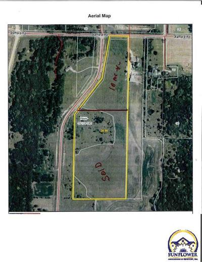 Residential Lots & Land For Sale: Lot 1 2678 Stafford Rd