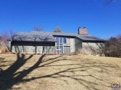Emporia Single Family Home For Sale: 6 Lakeshore Dr