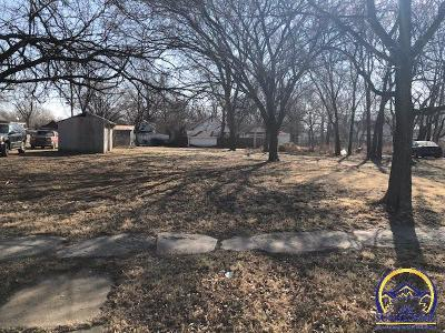 Emporia Residential Lots & Land For Sale: 212 S Commercial St