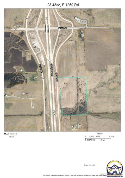 Residential Lots & Land For Sale: 262 E 1260 Rd
