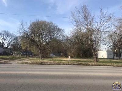 Emporia Residential Lots & Land For Sale: 616 E 6th Ave