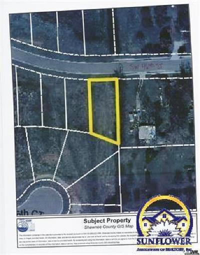 Topeka Residential Lots & Land For Sale: Blk B, Lot 5 SW 46th St
