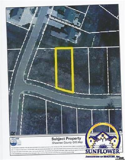 Topeka Residential Lots & Land For Sale: 6210 SW 46th St