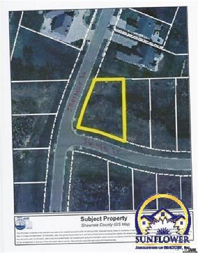 Topeka Residential Lots & Land For Sale: 6214 SW 46th St