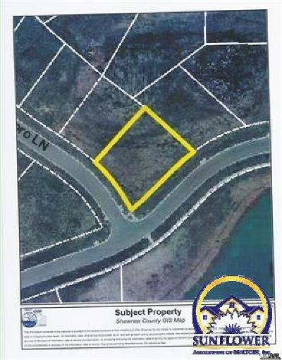 Topeka Residential Lots & Land For Sale: Blk H Lot 13 SW 47th St