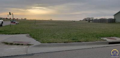 Topeka Residential Lots & Land For Sale: Lot 8 And Lot 9 Greenridge St