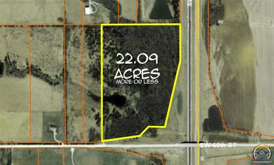 Residential Lots & Land For Sale: 2800 Blk SW 69th St