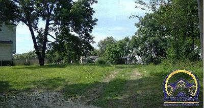 Topeka Residential Lots & Land For Sale: SW Topeka Blvd
