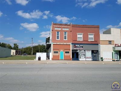 Commercial For Sale: 406, 408, 410 Neosho St