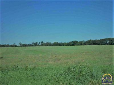 Emporia Residential Lots & Land For Sale: 1900 Rd U