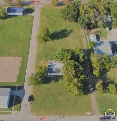 Residential Lots & Land For Sale: Lots 1-12,15-18 SW Harrison St