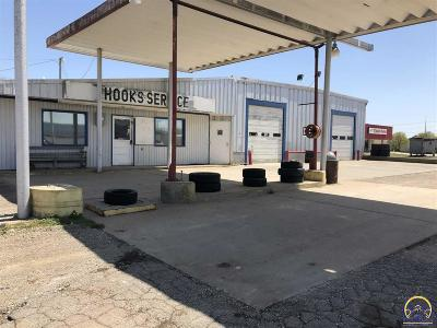 Commercial For Sale: 1471 N Washington St