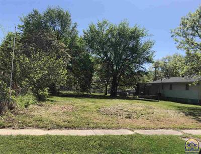 Emporia Residential Lots & Land For Sale: 506 Sherman St
