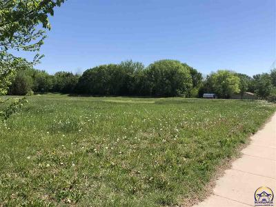 Emporia Residential Lots & Land For Sale: E South Ave