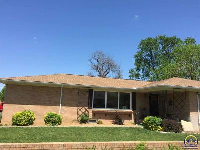 Madison Single Family Home For Sale: 102 E Lincoln