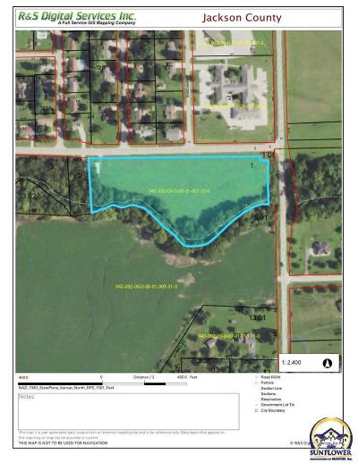 Residential Lots & Land For Sale: Banner Rd