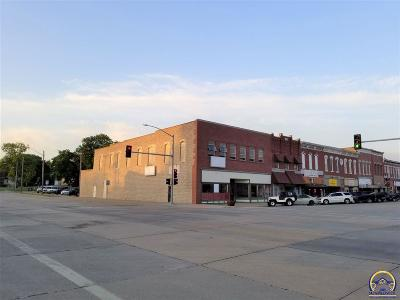 Commercial For Sale: 326 Neosho St