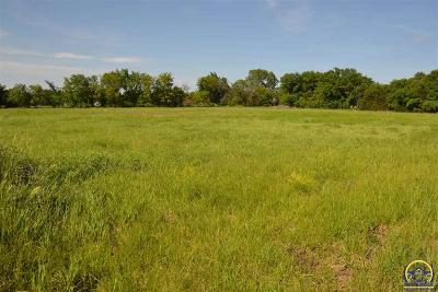 Osage City Residential Lots & Land For Sale: S 12th St