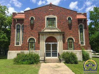 Commercial For Sale: 600 W Neosho St
