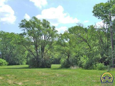 Residential Lots & Land For Sale: 3736,3738,3740 SW Topeka Blvd