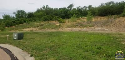 Topeka Residential Lots & Land For Sale: Lots 13,14,15 SW Lincolnshire Rd