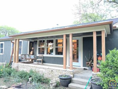 Madison Single Family Home For Sale: 902 S 4th St