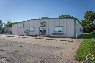 Commercial For Sale: 313 E Front St