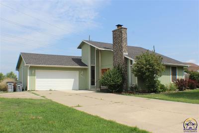 Emporia Single Family Home For Sale: 2660 Westridge Dr