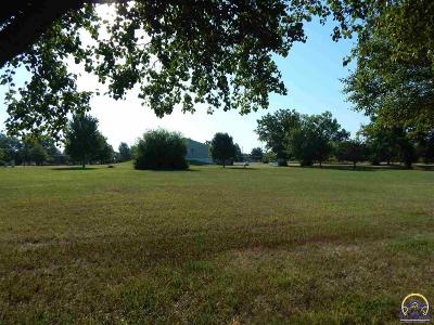 Topeka Residential Lots & Land For Sale: 1825 SW 37th St