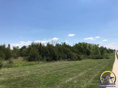 Topeka Residential Lots & Land For Sale: SE Croco Rd