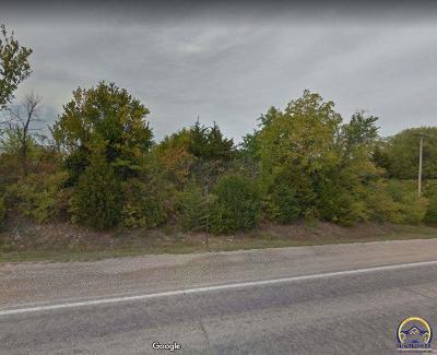 Topeka Residential Lots & Land For Sale: Xxxxx NW 62nd St