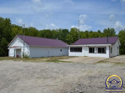 Commercial For Sale: 270 W Hwy 56