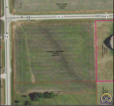 Residential Lots & Land For Sale: 1243 Lynx Rd