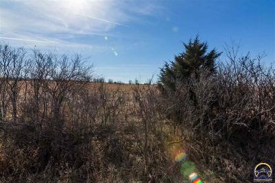 Topeka Residential Lots & Land For Sale: 20x22 NW 62nd St