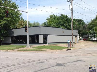Commercial For Sale: 847 S Main St