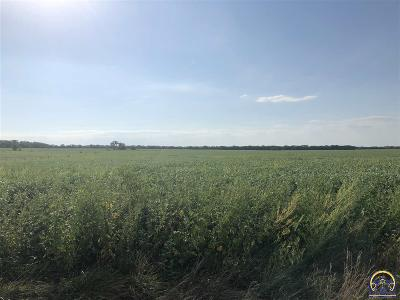 Emporia Residential Lots & Land For Sale: 1400 E Rd